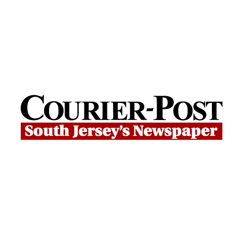 Courier Post Logo Square • Cookie Munchers